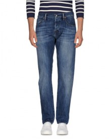 C.o.f. Studio Denim Trousers Male afbeelding