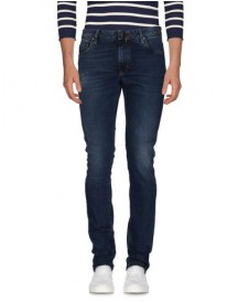 Cortigiani Denim Trousers Male afbeelding