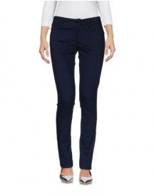 Costume National Denim Trousers Female afbeelding