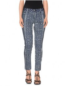Current/elliott + Mary Katrantzou Denim Trousers Female afbeelding