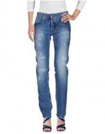 Cycle Denim Trousers Female afbeelding