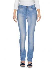 Datch Denim Trousers Female afbeelding