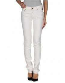 Db9 Denim Trousers Female afbeelding