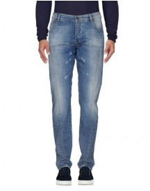 De Wallen Denim Trousers Male afbeelding