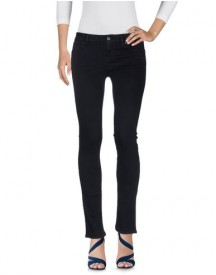 Dek'her Denim Trousers Female afbeelding