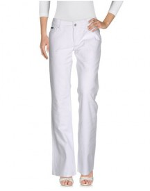 D&g Denim Trousers Female afbeelding