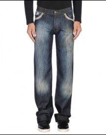 D&g Denim Trousers Male afbeelding