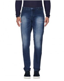 Dimattia Denim Trousers Male afbeelding