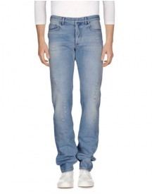 Dior Homme Denim Trousers Male afbeelding
