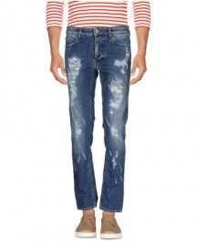 Disarmed Denim Trousers Male afbeelding