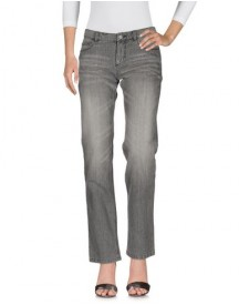 Dkny Denim Trousers Female afbeelding