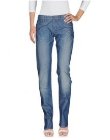 Dkny Jeans Denim Trousers Female afbeelding