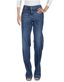 Dolce & Gabbana Denim Trousers Female afbeelding
