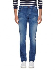 Don The Fuller Denim Trousers Male afbeelding