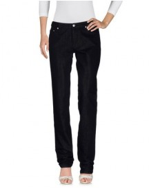 Dries Van Noten Denim Trousers Female afbeelding