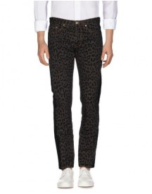 Dries Van Noten Denim Trousers Male afbeelding