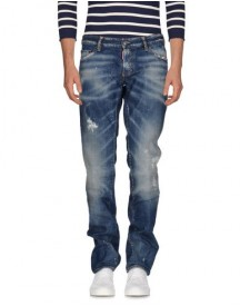 Dsquared2 Denim Trousers Male afbeelding