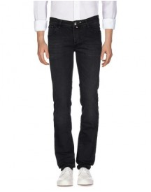 Dutch Noble Denim Trousers Male afbeelding