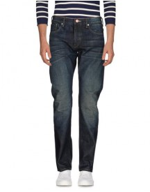 Earnest Sewn Denim Trousers Male afbeelding