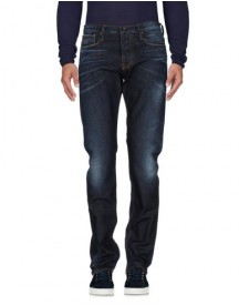 Emporio Armani Denim Trousers Male afbeelding