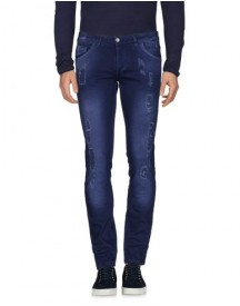 Entre Amis Denim Trousers Male afbeelding