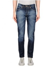 Eredi Del Duca Denim Trousers Male afbeelding