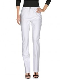 Escada Denim Trousers Female afbeelding