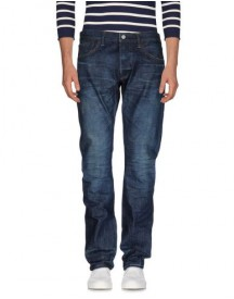 Fabric-brand & Co. Denim Trousers Male afbeelding
