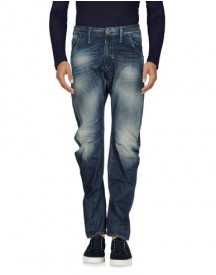 G-star Raw Denim Trousers Male afbeelding