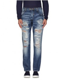 Gabriele Pasini Denim Trousers Male afbeelding
