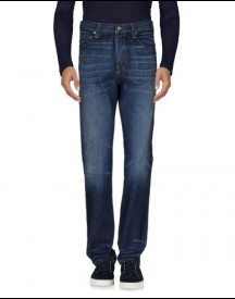 Gcw Denim Trousers Male afbeelding
