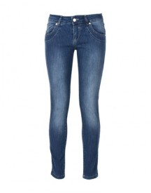 George J. Love Denim Trousers Female afbeelding