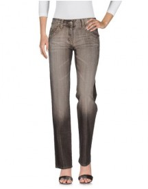 Gerani Denim Trousers Female afbeelding