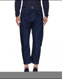 Happiness Denim Trousers Male afbeelding