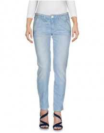 Barba Napoli Denim Trousers Female afbeelding