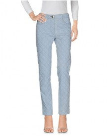 Moschino Couture Denim Trousers Female afbeelding