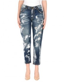 #msm denim trousers female afbeelding