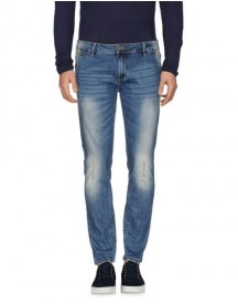 Outfit Denim Trousers Male afbeelding
