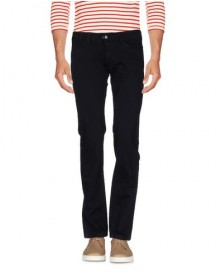 (p.h) denim trousers male afbeelding