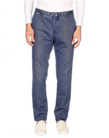 Pt01 Denim Trousers Male afbeelding