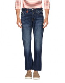 Replay Denim Trousers Male afbeelding