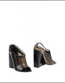 Costume National Shoe Boots Female afbeelding