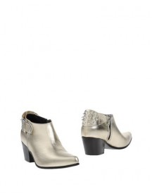 Dondup Shoe Boots Female afbeelding