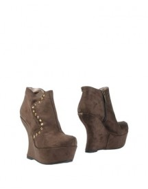 Ginevra Shoe Boots Female afbeelding