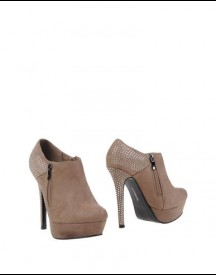 Miss Roberta Shoe Boots Female afbeelding