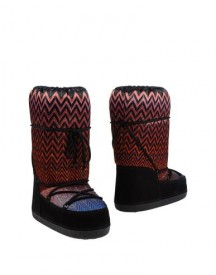 Missoni Shoe Boots Female afbeelding