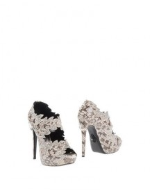 Philipp Plein Shoe Boots Female afbeelding