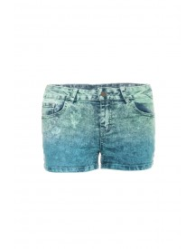 Pieces Shorts Funky Five Fresh Mint afbeelding
