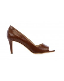 Fratelli Rossetti Pumps Dames (cognac) afbeelding