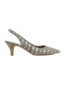 Maripe Pumps Dames (taupe) afbeelding